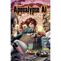 ADVENTURES OF APOCALYPSE AL TP VOL 01 - J. Michael Straczynski