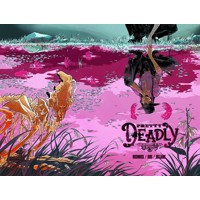 PRETTY DEADLY TP VOL 01 (MR) - Kelly Sue DeConnick