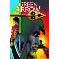 GREEN ARROW TP VOL 02 HERE THERE BE DRAGONS - Mike Grell, Sharon Wright