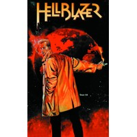 HELLBLAZER TP VOL 09 CRITICAL MASS (MR) - Eddie Campbell, Paul Jenkins