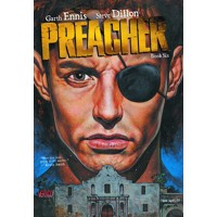 PREACHER TP BOOK 06 (MR) - Garth Ennis