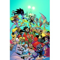 TEEN TITANS GO TITANS TOGETHER TP NEW PTG - J. Torres