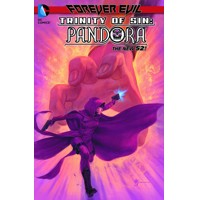 TRINITY OF SIN PANDORA TP VOL 02 (N52) - Ray Fawkes