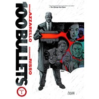 100 BULLETS TP BOOK 01 (MR) - Brian Azzarello
