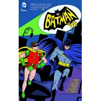 BATMAN 66 TP VOL 01 - Jeff Parker
