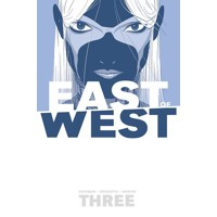 EAST OF WEST TP VOL 03 THERE IS NO US - Jonathan Hickman