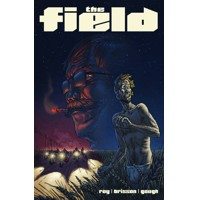 FIELD TP (MR) - Ed Brisson