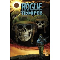 ROGUE TROOPER LAST MAN STANDING TP - Brian Ruckley