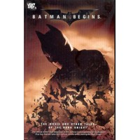 BATMAN BEGINS THE MOVIE & OTHER TALES OF THE DARK KNIGHT TP - Scott Beatty & V...