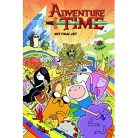 ADVENTURE TIME TP VOL 01 - Ryan North
