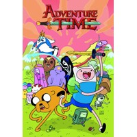 ADVENTURE TIME TP VOL 02 - Ryan North
