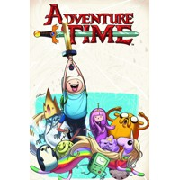 ADVENTURE TIME TP VOL 03 - Ryan North