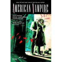 AMERICAN VAMPIRE TP VOL 05 (MR) - Scott Snyder