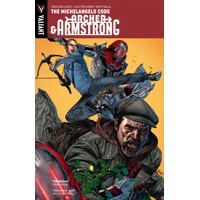 ARCHER & ARMSTRONG TP VOL 01 - Clayton Henry
