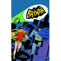 BATMAN 66 HC VOL 01 - Jeff Parker