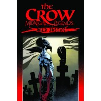 CROW MIDNIGHT LEGENDS TP VOL 03 WILD JUSTICE - Jerry Prosser