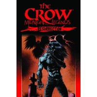 CROW MIDNIGHT LEGENDS TP VOL 05 RESURRECTION - Jon J. Muth