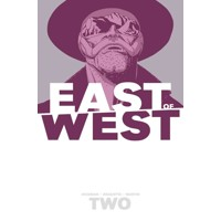 EAST OF WEST TP VOL 02 WE ARE ALL ONE - Jonathan Hickman