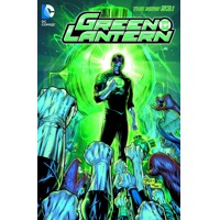 GREEN LANTERN HC VOL 04 DARK DAYS (N52) - Robert Venditti