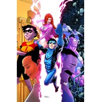 INVINCIBLE TP VOL 11 HAPPY DAYS - Robert Kirkman