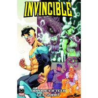 INVINCIBLE TP VOL 15 GET SMART - Robert Kirkman