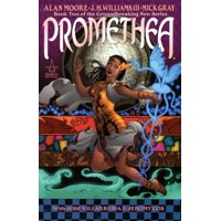 PROMETHEA TP BOOK 02 - Alan Moore