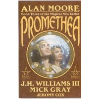PROMETHEA TP BOOK 03 - Alan Moore
