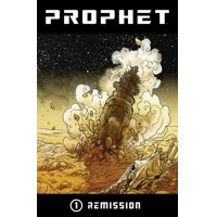 PROPHET TP VOL 01 REMISSION - Brandon Graham