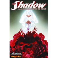 SHADOW TP VOL 03 LIGHT O/T WORLD - Chris Roberson