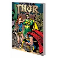 THOR BY WALTER SIMONSON TP VOL 03 - Various