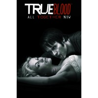 TRUE BLOOD TP VOL 01 ALL TOGETHER NOW - Alan Ball & Various