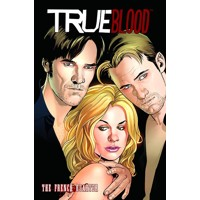 TRUE BLOOD HC VOL 03 THE FRENCH QUARTER - David Tischman