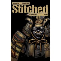 STITCHED TP VOL 03 (MR) - Mike Wolfer