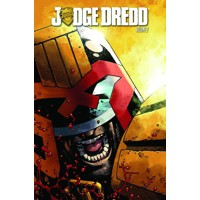 JUDGE DREDD TP VOL 02 - Duane Swierczynski
