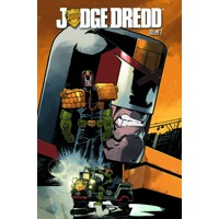 JUDGE DREDD TP VOL 03 - Duane Swierczynski