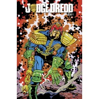 JUDGE DREDD TP VOL 04 - Duane Swierczynski