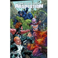 ABSOLUTION HC VOL 01 (MR) - Christos Gage