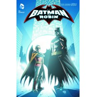 BATMAN & ROBIN TP VOL 03 DEATH OF THE FAMILY (N52) - Peter J. Tomasi, Scott Sn...