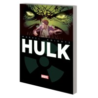 MARVEL KNIGHTS HULK TP TRANSFORME - Joe Keatinge, Stan Lee
