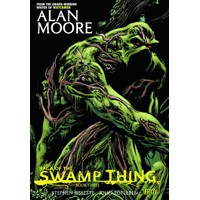 SAGA OF THE SWAMP THING TP BOOK 03 (MR) - Alan Moore