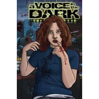 A VOICE IN THE DARK TP (MR) - Larime Taylor