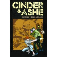 CINDER & ASHE TP - Gerry Conway