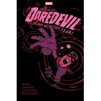 DAREDEVIL BY MARK WAID HC VOL 03 - Mark Waid
