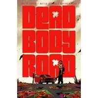 DEAD BODY ROAD TP (MR) - Justin Jordan