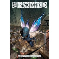 DISENCHANTED TP VOL 01 (MR) - Simon Spurrier