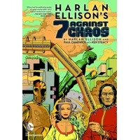 HARLAN ELLISONS 7 AGAINST CHAOS TP - Harlan Ellison