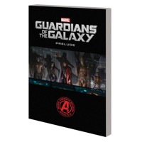 MARVELS GUARDIANS OF GALAXY PRELUDE TP - Various