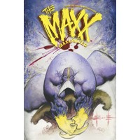 MAXX MAXXIMIZED HC - Sam Kieth, William Messner-Loebs