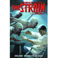 STRAIN TP VOL 04 THE FALL - David Lapham