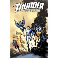 THUNDER AGENTS ONGOING TP VOL 02 - Phil Hester